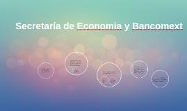 Secretaría de Economia y Bancomext