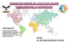 Copy of Civilizaciones Antigüas Relacionadas con la Administracion.
