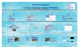 Copy of Reunió Infantil 2018