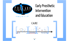 Copy of Early Prosthetic Intervention and Education