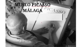 Copy of MUSEO PICASSO MÁLAGA