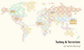 Turkey & Terrorism