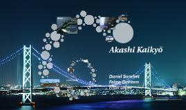 GRAN PUENTE Akashi Kaikyō