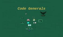 Code Generals