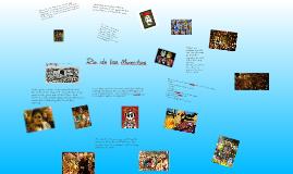Copy of Dia de los Muertos