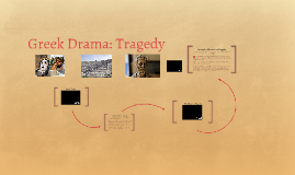Greek Drama: Tragedy