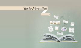 Copy of  Texto Narrativo