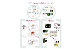 29) AP Bio-Hormonal Control