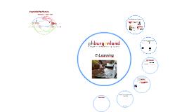 Copy of E-Learning in der Schul- und Unterrichtsentwicklung