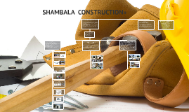 Copy of «SHAMBALA  CONSTRUCTION»