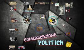 Comunicazione Politica Extended