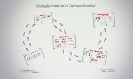 Copy of Evolução histórica do Turismo Mundial