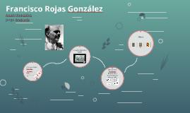 Francisco Rojas González