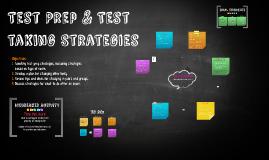 Dylan Welker: IN PROGRESS Copy of Test Prep & Test taking Strategies