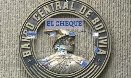 CHEQUES MATERIA CONTABILIDAD 1