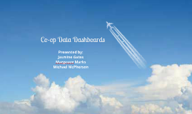 Co-op Dashboards