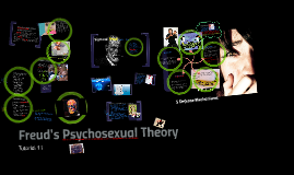 Copy of Freud's Phsycosexual Theory