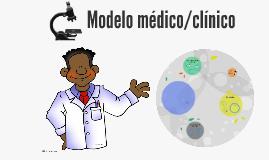 Modelo médico/clínico