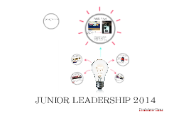 JUNIOR LEADERSHIP