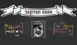 TAŞIYICI 3390