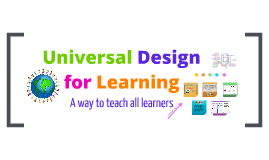 Copy of UDL