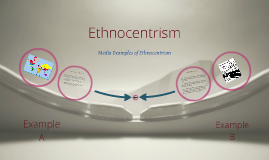 ethnocentrism at the top of the world Positive aspects of ethnocentrism save  flourished these are just somethings off the top of my head probably many more  trism is the tendency to look at the world primarilyfrom the .