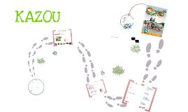 Info Kazou 7-10 en 11-12 jarigen