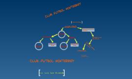 Copy of CLUB DE FUTBOL