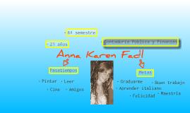 Copy of ¿Quién es Anna Karen Fadl?