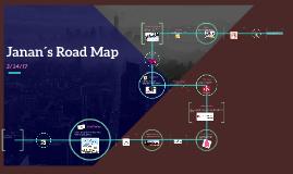 Janan´s Road Map