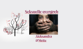 Seksuelle overgreb