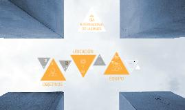 Copia de Plantilla de negocios con triángulos