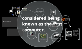 Copy of The History of Computers