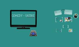 Drama - Satire