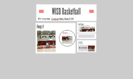 Copy of WISD Basketball