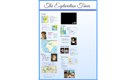 The Exploration Times