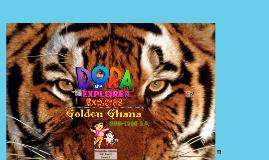 Golden Ghana