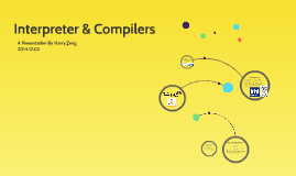 Interpreters & Compilers