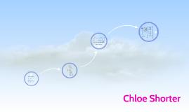 Chloe Shorter