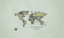 Issues Around the World