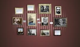 Joseph Conrad: Life and Legacy