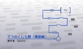 てつのくじら館(機雷編)