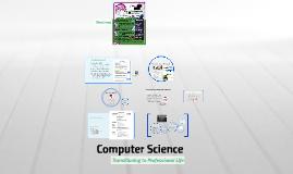 Resumés - Computer Science Majors