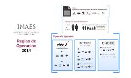 Copy of Reglas de Operazión 2014