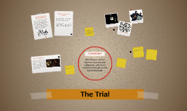 The Trial Chapter 5
