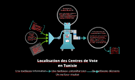 Copy of En francais - Tunisia Polling Station presentation
