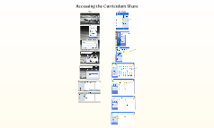 Accessing the Curriculum Share