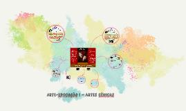 Arte-educação I - Artes Cênicas