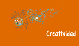 Copy of Creatividad