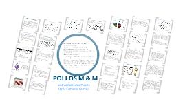ESTUDIO DE MERCADO POLLOS M & M